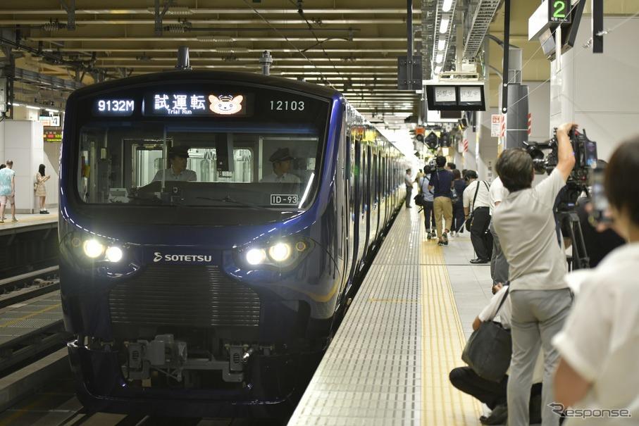 埼京 線 ダイヤ