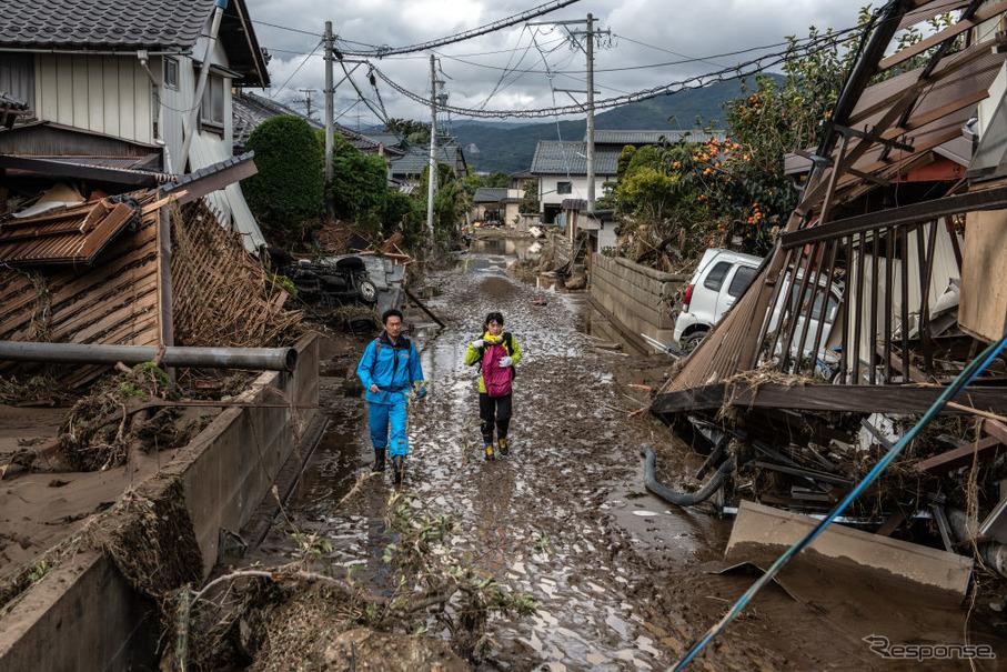 台風19号の被災者 運転免許証の有効期間を2020年3月末まで延長 再交付 ...