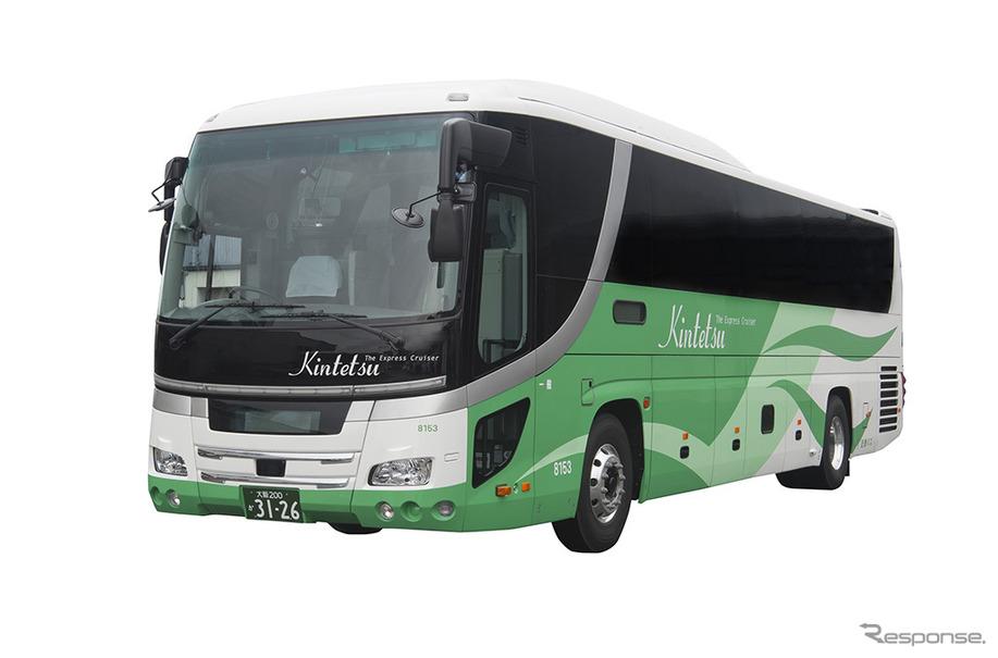 近鉄バス、5月1日より高速バスに価格最適化サービスを試験導入 ...