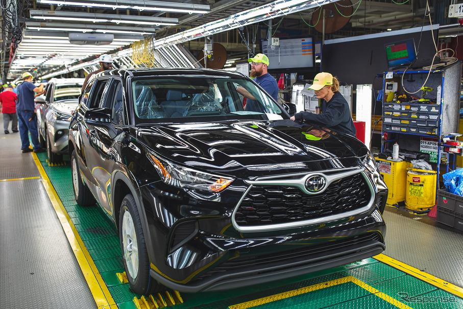 トヨタ 自動車 コロナ ウィルス 新型コロナウイルス感染拡大に伴う対応について