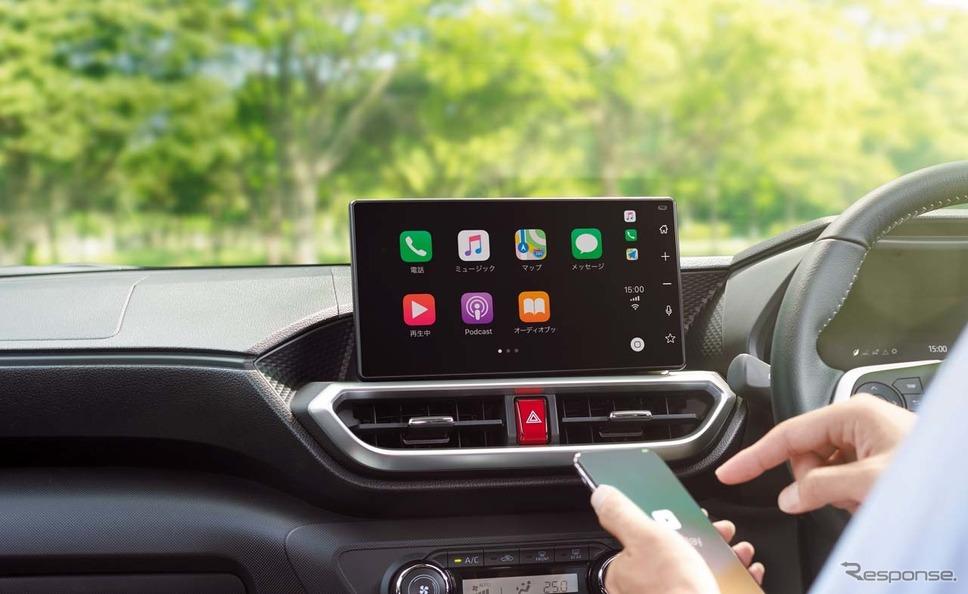 ディスプレイ オーディオ ハリアー 【試乗インプレ】トヨタの新型「ハリアー」全パワートレーンを市街地&高速道路で乗り比べ /