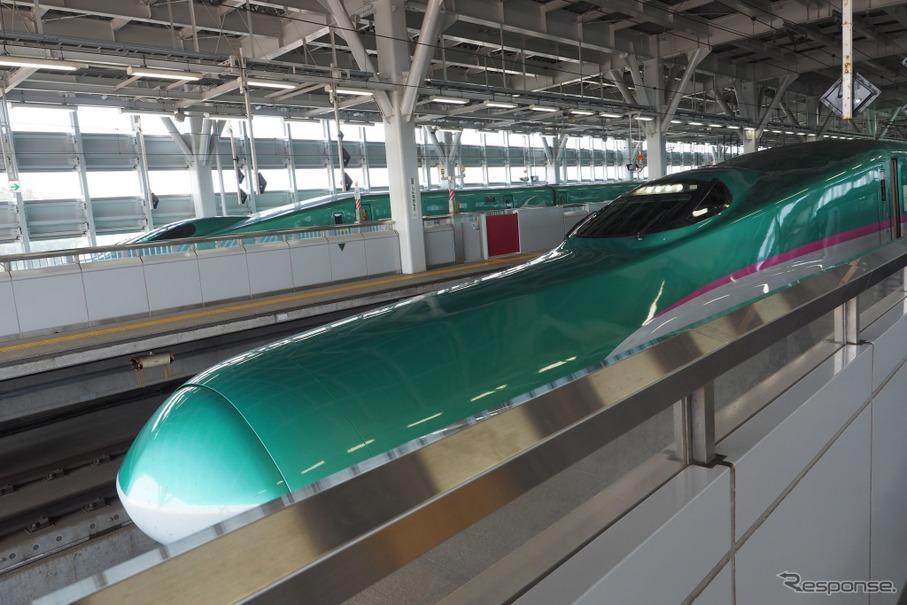 新幹線 コロナ