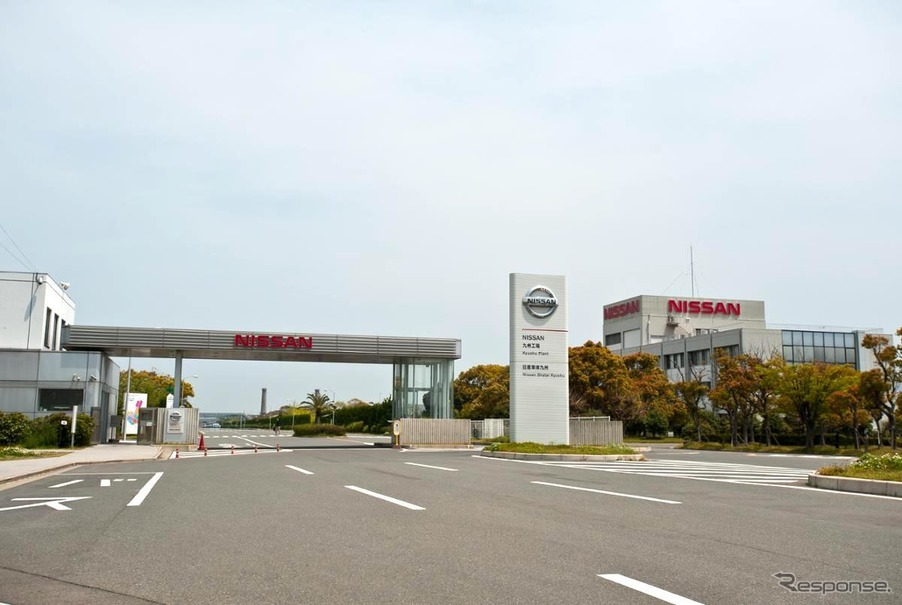 九州 日産 コロナ 自動車