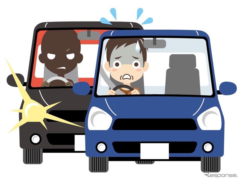 あおり運転に5年以下の懲役、厳罰化---道交法改正案が成立 ...