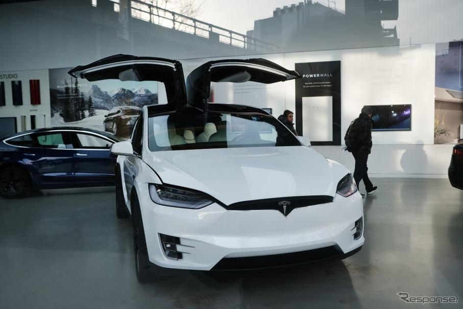 テスラ テスラの新車情報・自動車カタログ