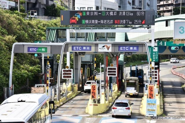 高速道路料金所の「ETC専用化」を検討 国交省 | レスポンス(Response.jp)