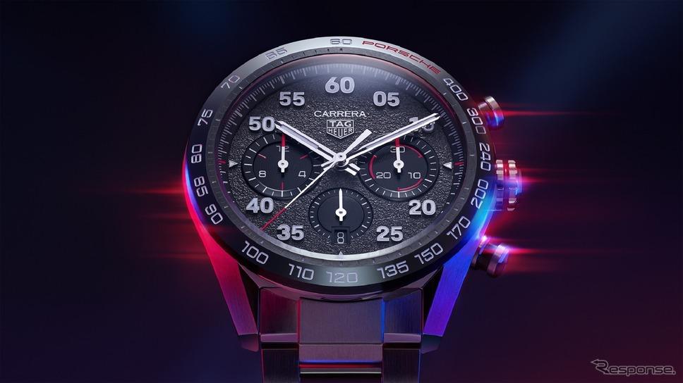 ホイヤー 時計 タグ