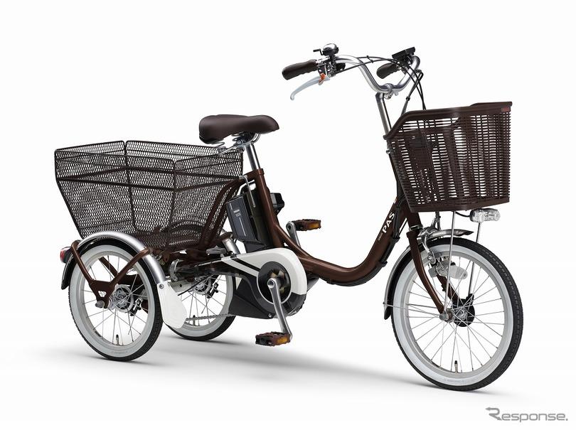 リコール ヤマハ 電動 自転車