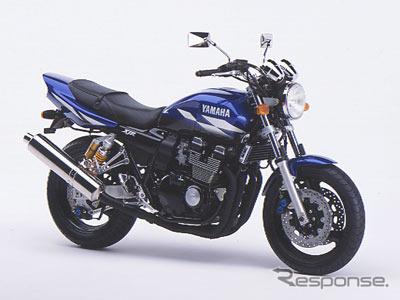 ヤマハ バイク