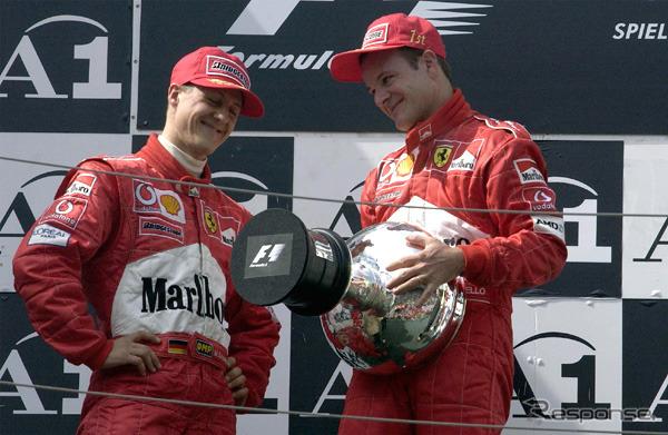 チームオーダーの余波、FIAがフ...