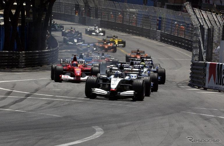 F1モナコGP】サーキットデータ--...