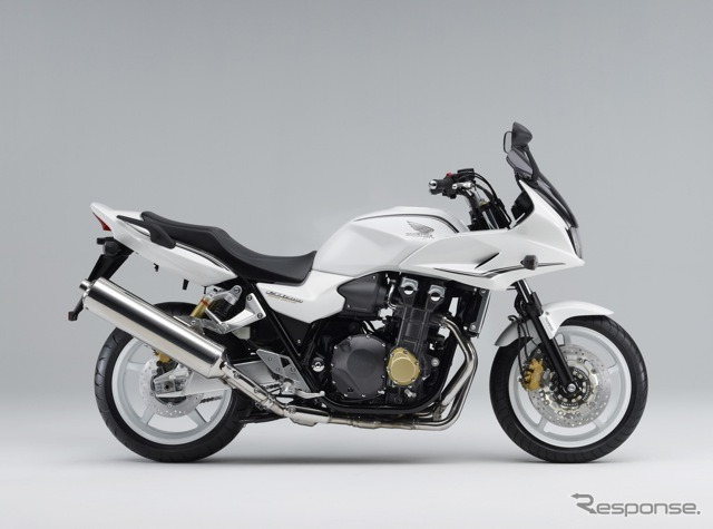 CB1300 SUPER BOL D'OR<ABS>Special Edition