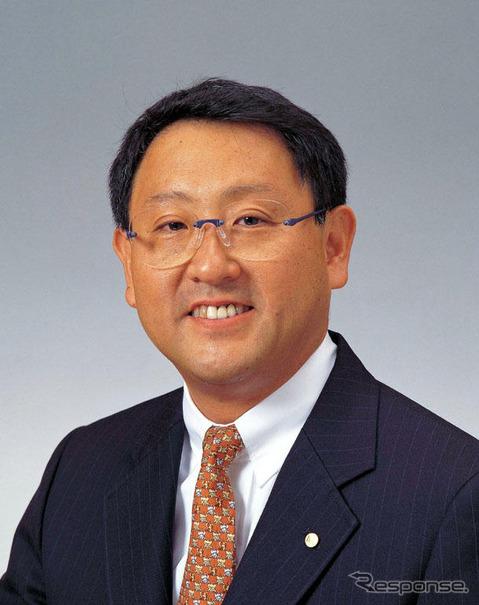 トヨタ役員人事…大政奉還が事実...