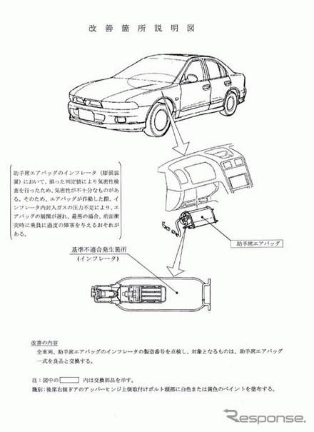 三菱 自動車 リコール 三菱電機が設計不正、自動車業界を震撼させる「偽の宣言書」