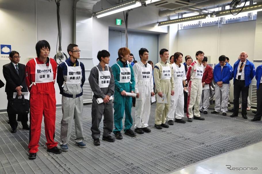 BASFジャパン、自動車用塗料のBA...
