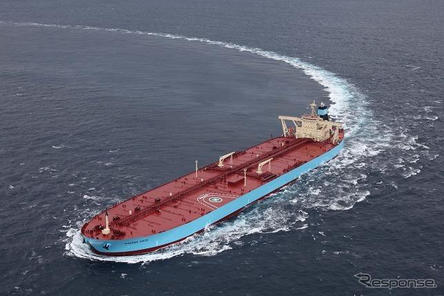 石油 タンカー