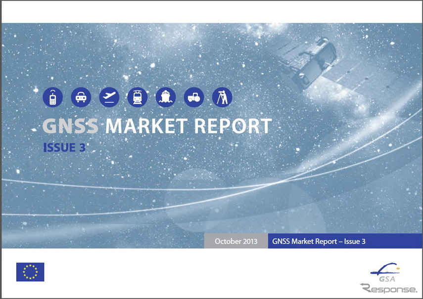 GNSS Market Report Issue 3