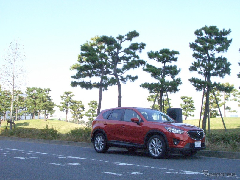 マツダ CX-5 25S L Package