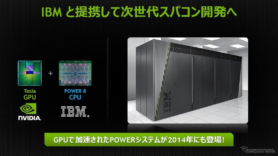 nvidia manufacturing day 2014 スパコン並み性能実現 車載gpuはいかに