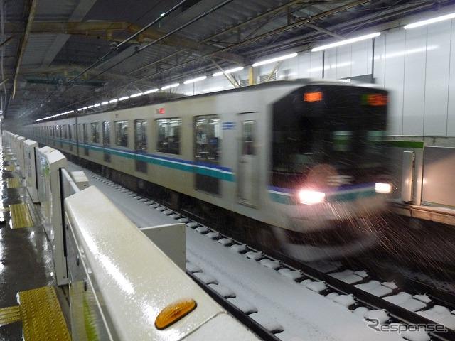 遅延 京浜 東北 な う 線