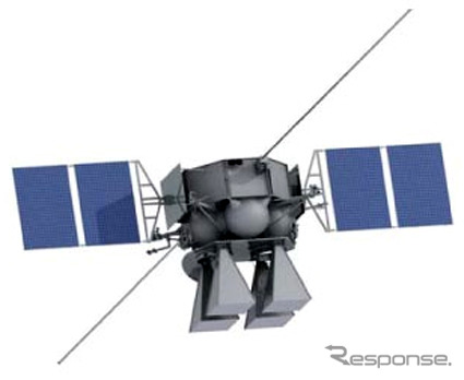 ロシア、2030年に月基地建設へ…...