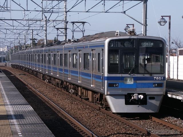 北総鉄道の車両基地イベント、11月15日開催 | レスポンス(Response.jp)
