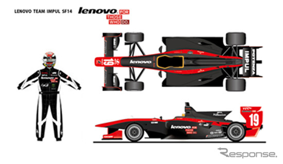 LENOVO TEAM IMPUL
