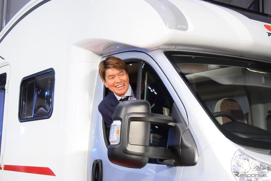 キャンピングカー ヒロミ 2020年最新モデルの軽キャンピングカーを紹介!