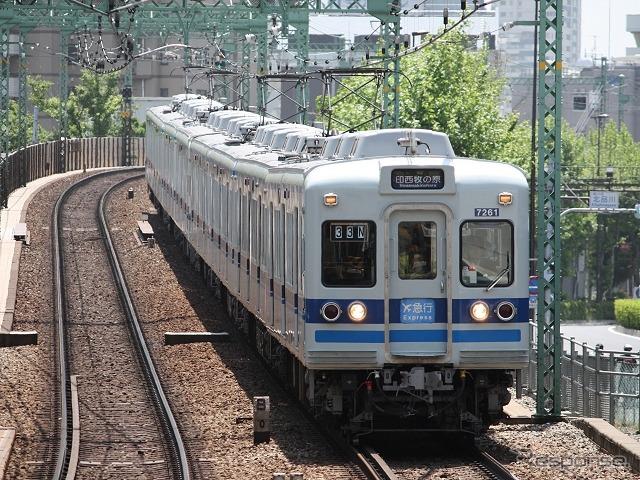 北総7260形がまもなく引退することが決定。これにより京成「赤電」は完全に引退する。