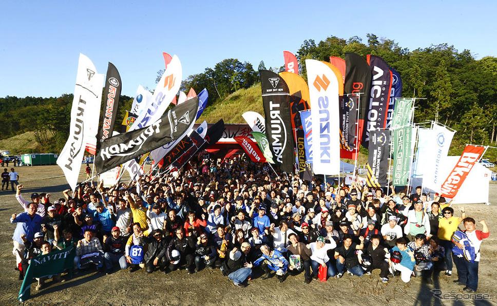 BikeJIN祭り