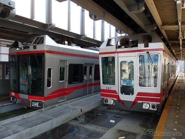 三菱3社は湘南モノレール株式の売却を発表。地方交通事業の経営再建支援会社であるみちのりHDに譲渡する。