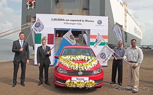 ホンダ ハンドル の 輸出 インド 開始 左 車