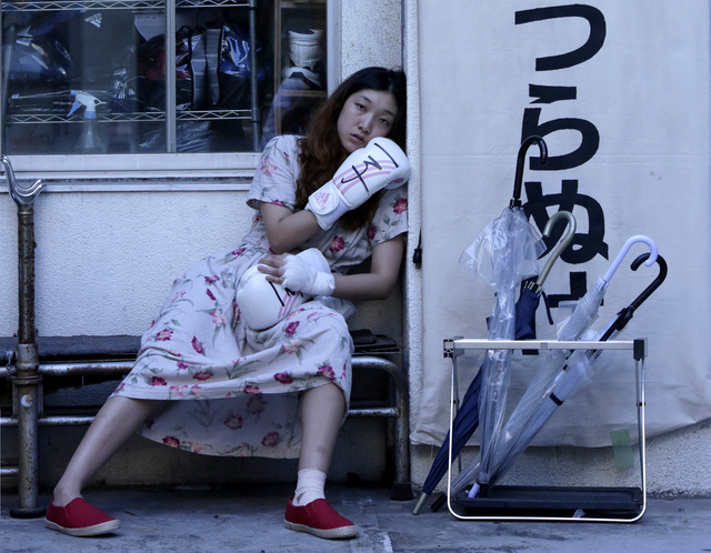 938996 - NHK朝ドラ女優「艶セブン」を厳選公開!