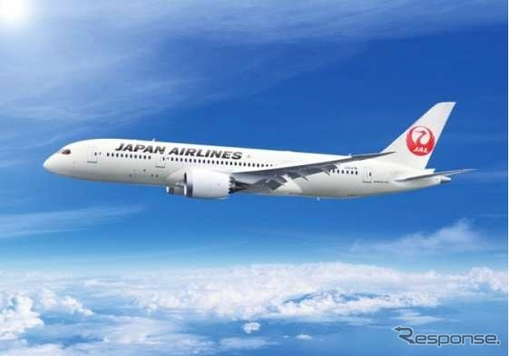 JAL(イメージ)