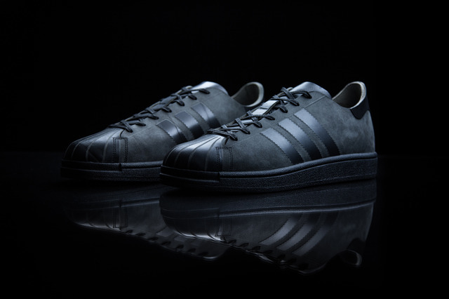 アディダス、Futurecraft Leather Superstar