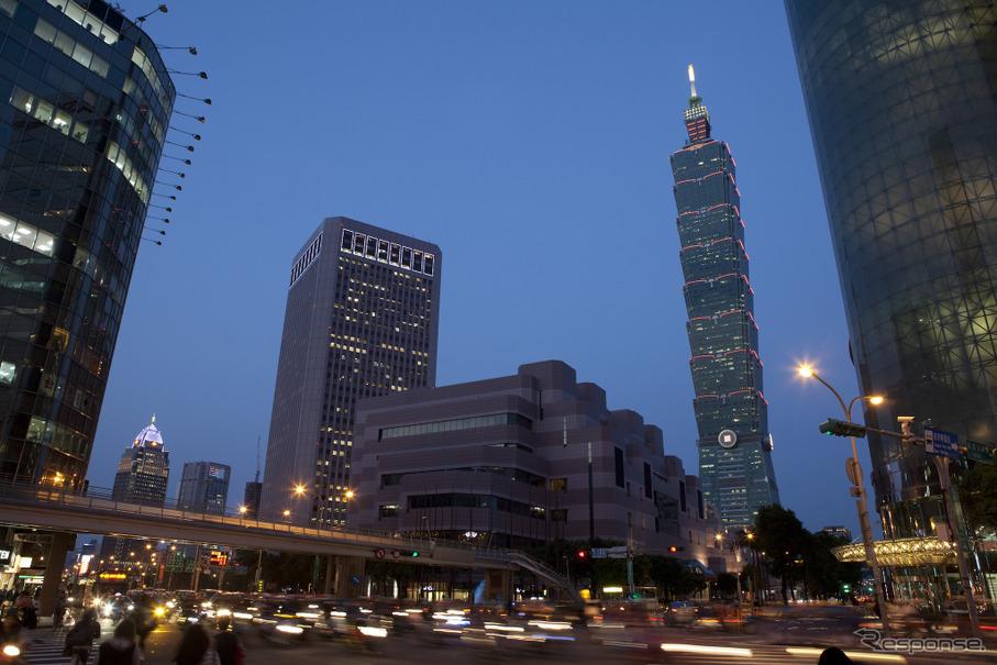 台湾 台北(参考画像)