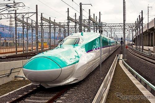 北海道新幹線の部分開業に伴い、東京~新函館北斗間は最短4時間2分で結ばれる。ただし、列島縦断の鉄道旅行は所要時間が伸びる見込みだ。