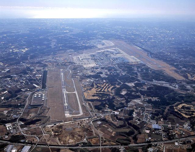 成田国際空港 成田国際空港  成田国際空港、「選ばれる空港を目指す」中期経営計...