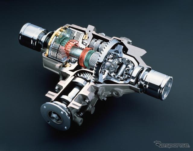 三菱・ランサーエボリューションの画像 p1_30