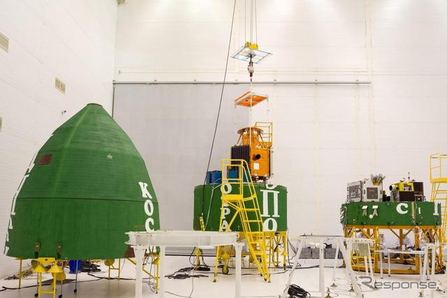東京大学発の超小型衛星「ほどよし3号・4号機」、20日早朝 ロシアから打ち上げ 6枚目の写真・画像