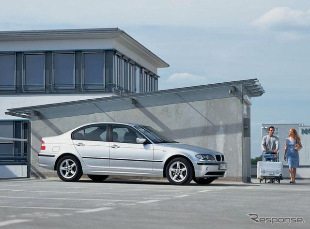 BMW3シリーズセダン(E46型) reproducible BMW3シリーズセダン(E46型)