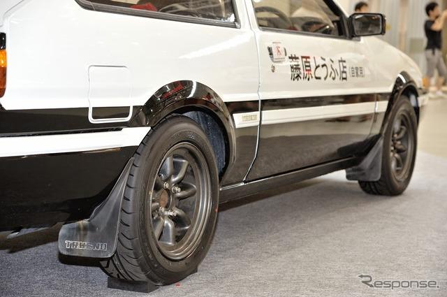 トヨタ・スプリンタートレノの画像 p1_15