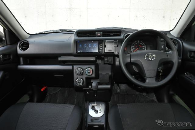 トヨタ・プロボックスの画像 p1_15