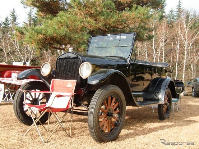 フォード・モデルTの画像 p1_21