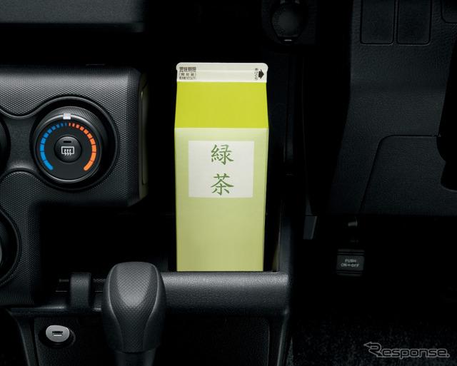 トヨタ・プロボックスの画像 p1_28