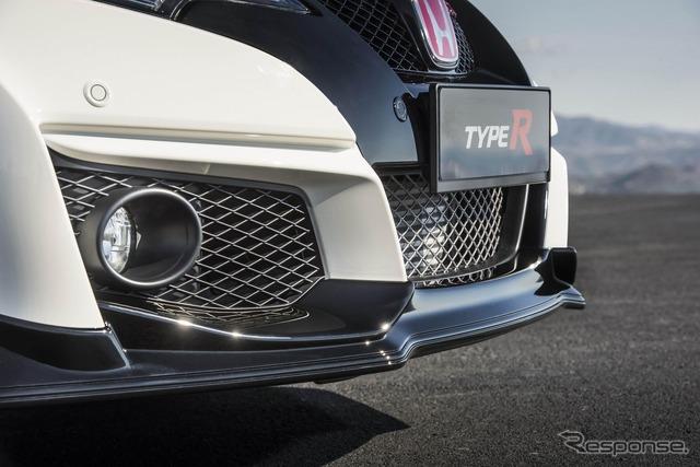 【画像あり】ホンダ・新型シビック タイプR最高速は270km/hに FF最速キタ━━━━━m9( ゚∀゚)━━━━!!