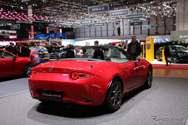 【悲報】新型マツダ・ロードスター 日本仕様は1.5L 131馬力 海外仕様は2.0L 160馬力だと判明 ジャップ