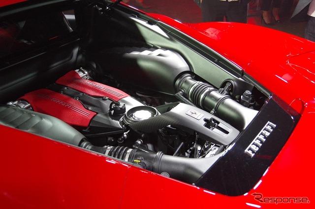 フェラーリ・488GTBの画像 p1_6