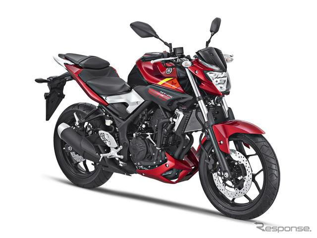 【バイク部】 250cc直列2気筒のヤマハMT-25、ついに発売キタ━━━━ヽ(゚∀゚ )ノ━━━━!!!!