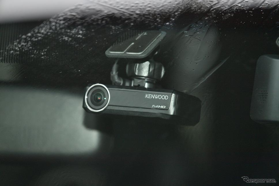 スリムで目立ちにくく高画質な同製品は『もしも』の時に正確な映像を録画してくれる